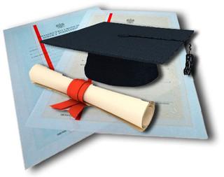 Zakończenie roku szkolnego 2019-2020 klas maturalnych