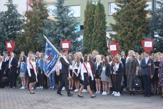 Inauguracja roku szkolnego 2019-2020