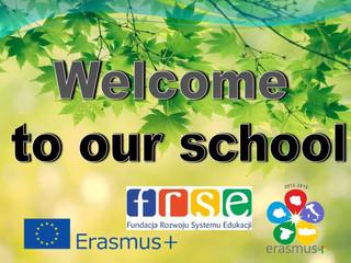 Erasmus + Mobilność w Polsce
