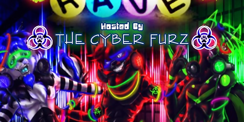 Official Furry Rave Meet