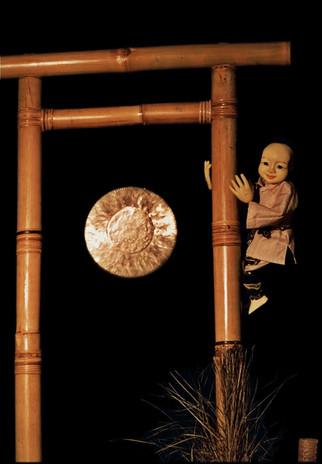 Tao et la lune