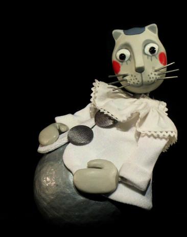 Pierrot Culbuto