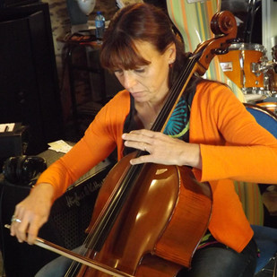 Corinne Lacour