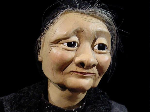 Madame Baillache