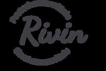 Rivin puutarhasuunnittelu ja sisustussuunnittelu logo