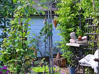 Syötävä puutarha