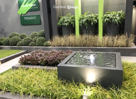 Hollannin Tuin Idee puutarhamessut