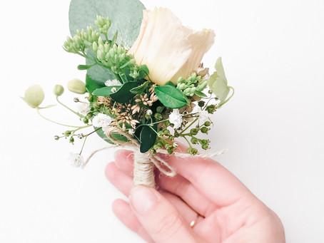 Häiden kukkakoristelut