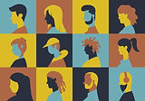 unique-multicultural-communities-vectors