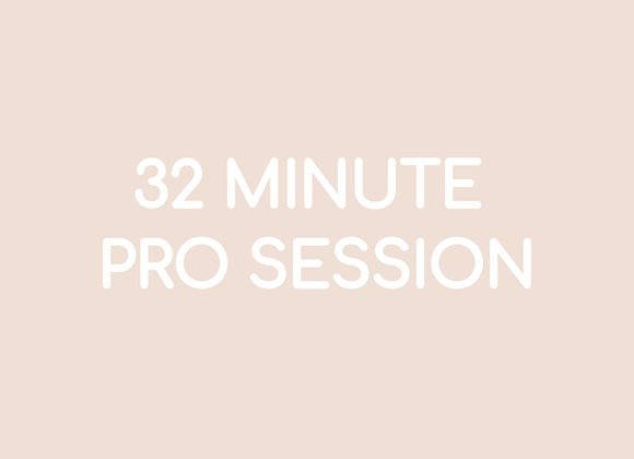32 Minute Pro Session - 04:30s Music