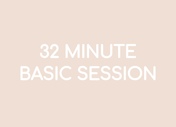 32 Minute Basic Session - 04:30s Music Recording