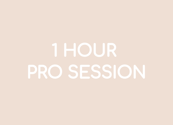 1 Hour Pro Session - 10:00s Music
