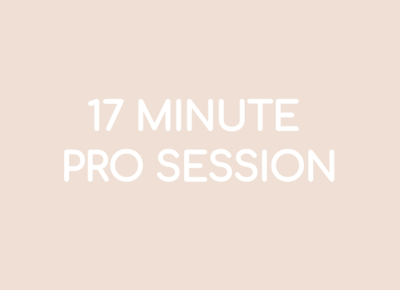 17 Minute Pro Session - 02:30s Music