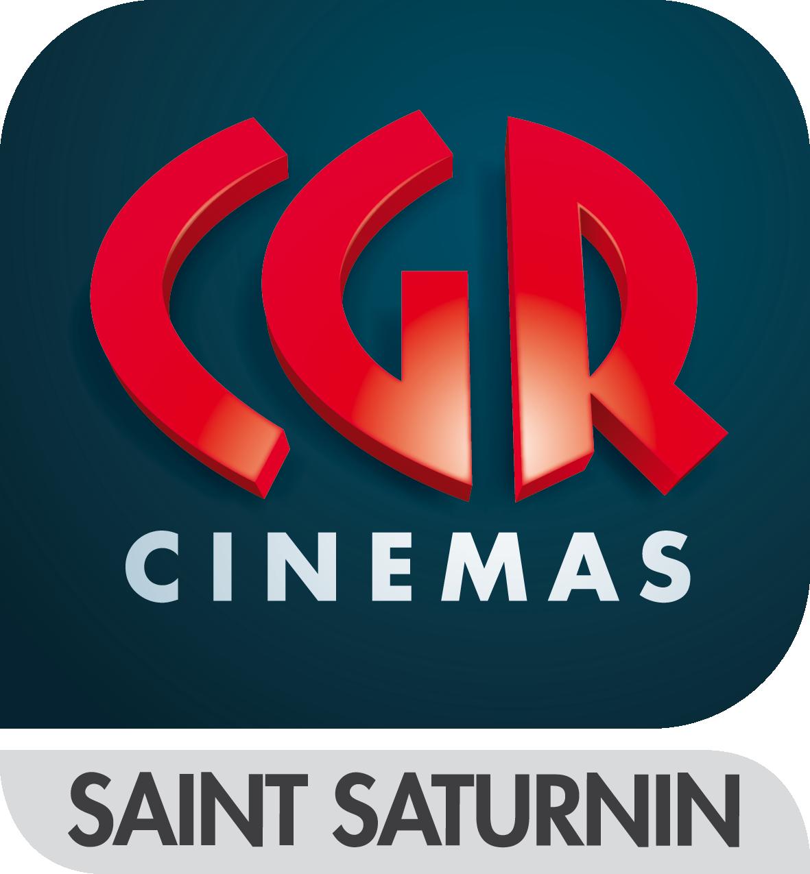 CGR St Saturnin