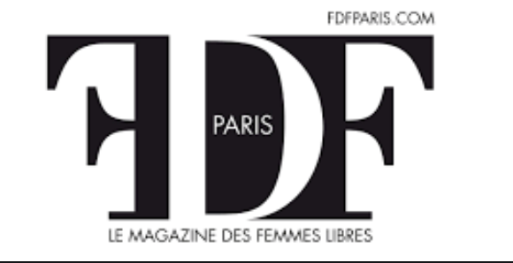FDF Paris Magazine