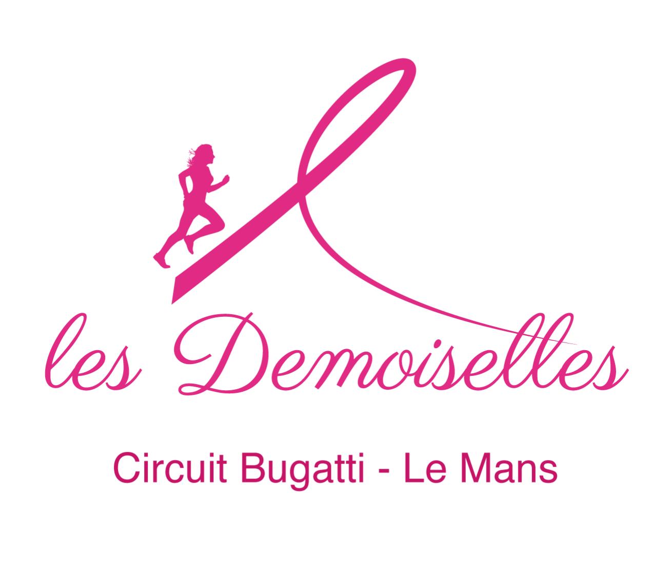 Les Demoiselles du Bugatti