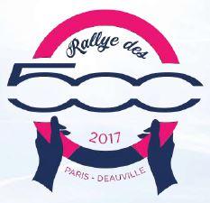 Le Rallye des 500