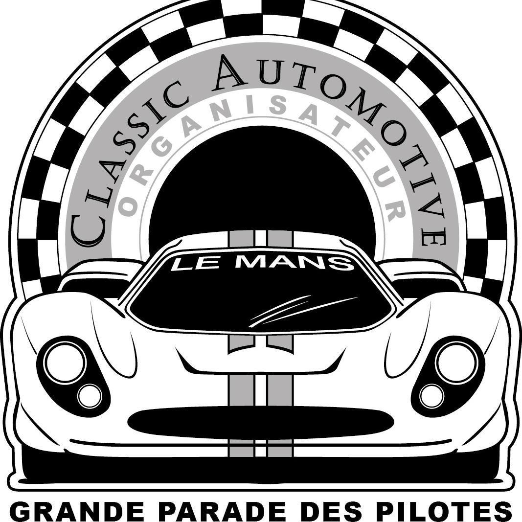 La Grande Parade des pilotes