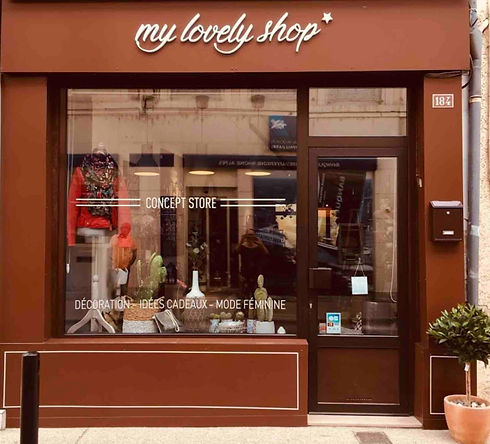 my-lovely-shop