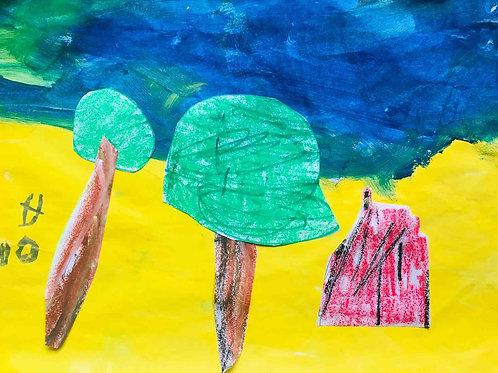 Z'arbres