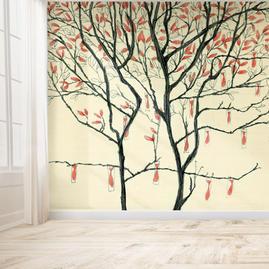Wishing tree (I. Chatellard) - Réf : IC-05