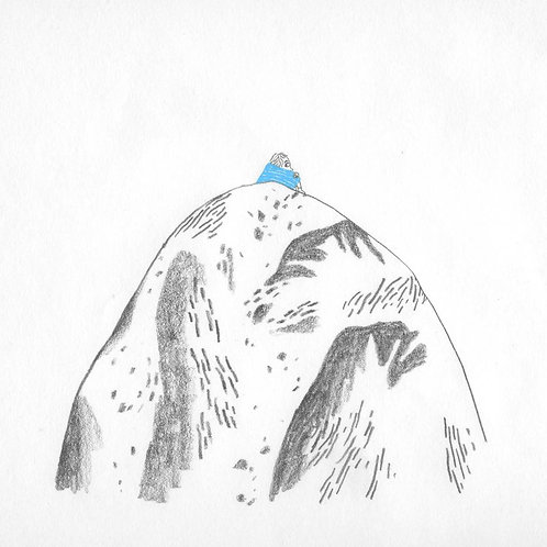 The mountain (1)