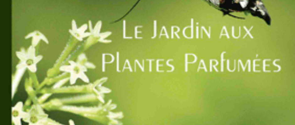 Livre du Jardin