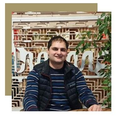 Ghaees Alshorbajy