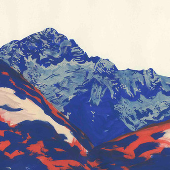 montagne-papier-peint-original