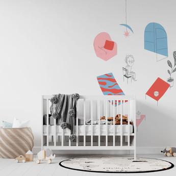 decoration-maternelle-murs