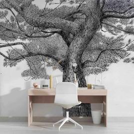 L'arbre (I. Chatellard) - réf : IC-01
