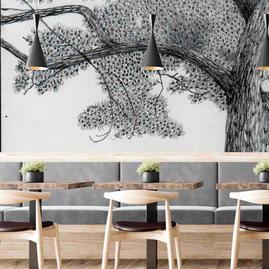 L'arbre (I-Chatellard) - réf : IC-01