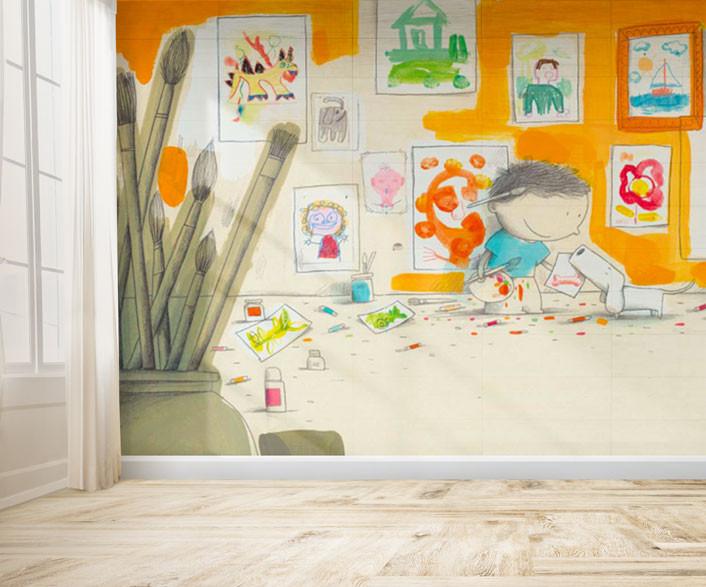 fresque-murale-ecole-primaire