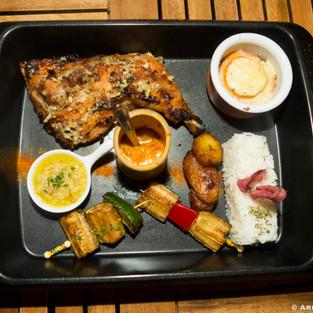 Restaurant Africain Antillais Toulouse Mami Wata