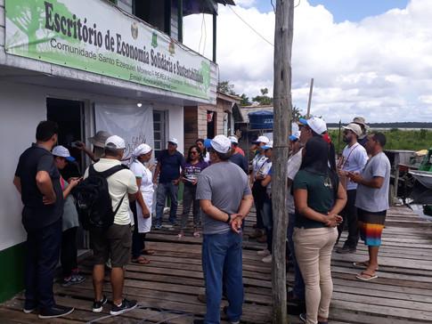 Comunidade Santo Ezequiel Moreno