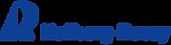 Hallberg rassy logo.png
