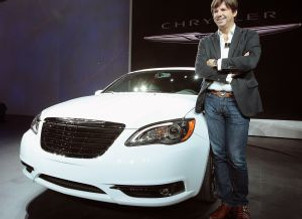 Chrysler and Fiat: The Odd Couple Steps Out