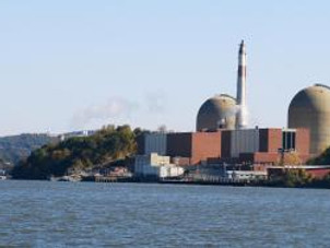 Weapons Upgrade Sought For Indian Point Guards
