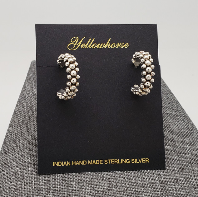 Artie Yellowhorse Earrings
