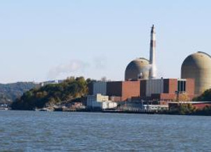 Suit Seeks Review of  Local Nuclear Waste Storage