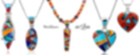 Necklaces We Love Banner - Southwest Pag