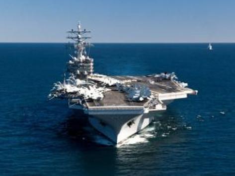 A Lasting Legacy of the Fukushima Rescue Mission: Pt 1 Radioactive Contamination of American Sailors