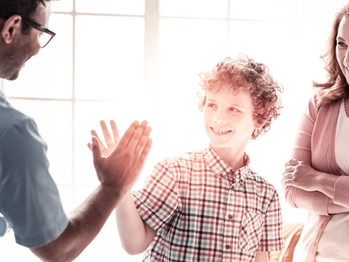 Helping Professionals: Effective techniques for working with children, adolescents, and adults