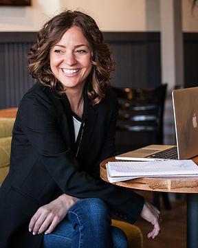 Christine Caserta, Entrepreneur, Venture Focus