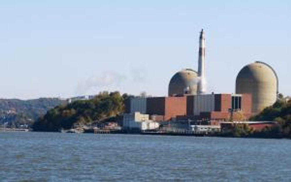 Indian Point 1 - 3
