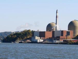 Critical Nuclear Reactor Bolts Fail at Indian Point 2