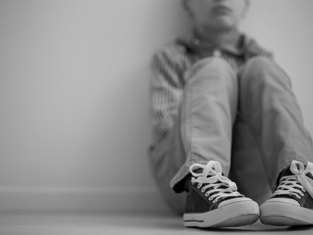 Conduct Disorder: Youth & Adolescents