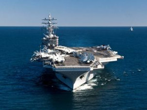 A Lasting Legacy of the Fukushima Rescue Mission: Part 2: The Navy Life – Into the Abyss