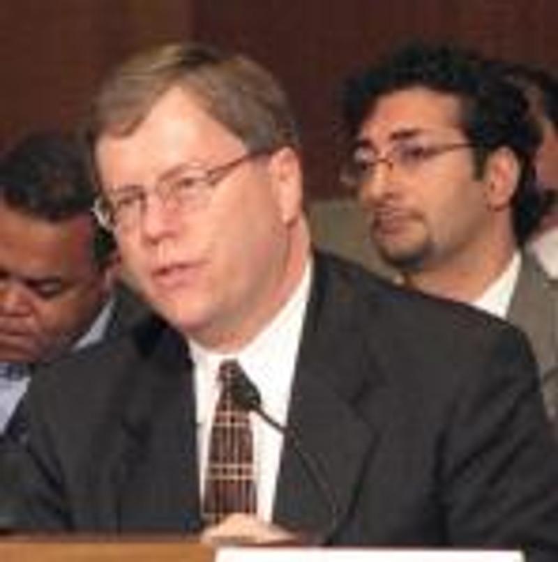 David Lochbaum - Senate testimony