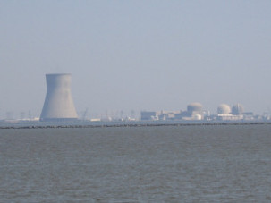 Security Problems at Three NJ Nuclear Plants
